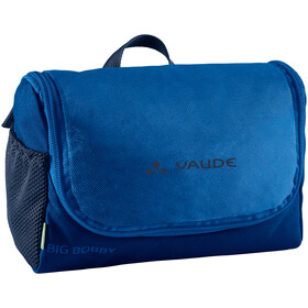 VAUDE Big Bobby Wash Bag Kids, blue/eclipse